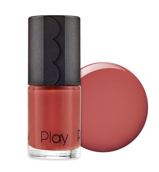 Play Nail #17 BR017