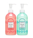 Colorful Scent Perfumed Body Wash