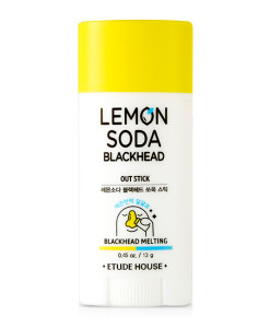Lemon Soda Blackhead Out Stick