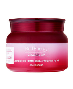 Red Energy Tension Up Active Firming Cream