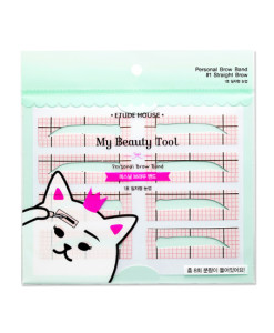 My Beauty Tool Brow Band #1