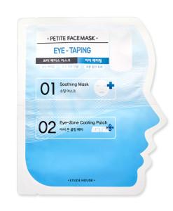 Petite Face Mask #Eye Taping