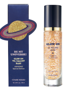 Glow-On-Base-Universe