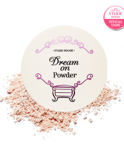 Dream On Powder-1