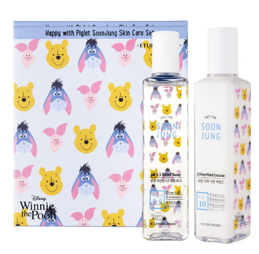 Happy-with-Piglet_SoonJung-Skin-Care-Set