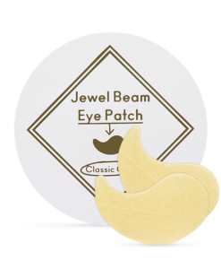 Jewel Beam Gel Eye Patch