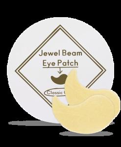 Jewel Beam Gel Eye Patch