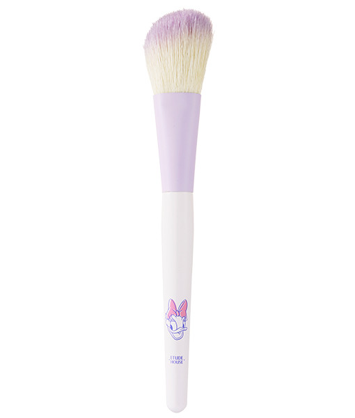 (Daisy-Duck)-Blusher-Brush