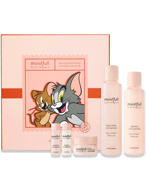 Moistfull-Collagen-Skin-Care-Set-[2-kinds]
