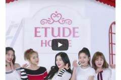 Here is the NEW model of Etude House,