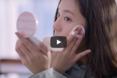[ETUDE New Any Cushion] [Full Version] Krystal! The Secrets to All Day Perfect Beauty Life!
