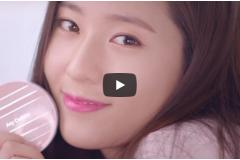 [ETUDE New Any Cushion] [Teaser] Krystal All Day Perfect Beauty Life