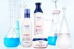 Moisturizing dry & sensitive skin