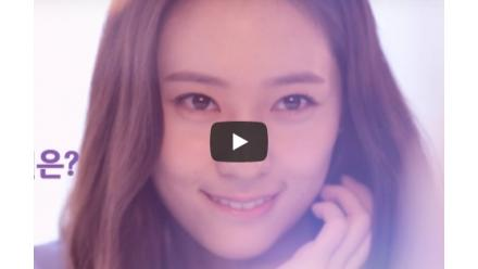 How did Krystal Become Even Prettier? Check out NEW precious mineral BB Cream Moist to find out how!