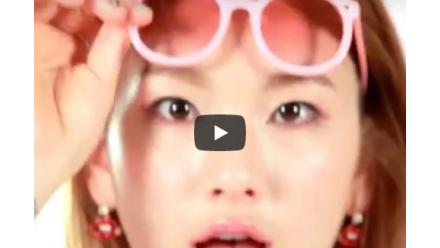 The release of ETUDE x High Cheeks Summer Collaboration Collection Bling Me Prism
