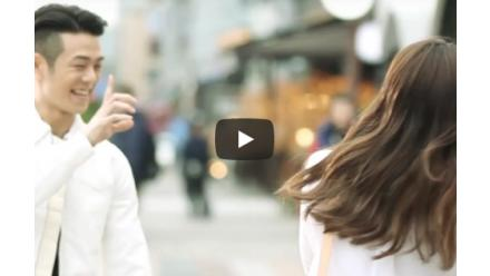 The release of Krystal x Beenzino Perfect chemistry collaboration teaser clip!