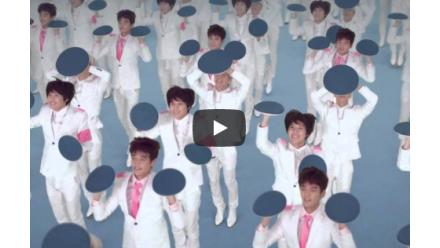 The identity of SHINee Clones in ETUDE Any Cushion is finally revealed!