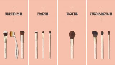 All about makeup brushes _ Face
