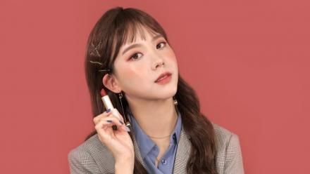 'Maple Road' Autumn Collection Maple MLBB Makeup Look