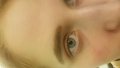 Brows done